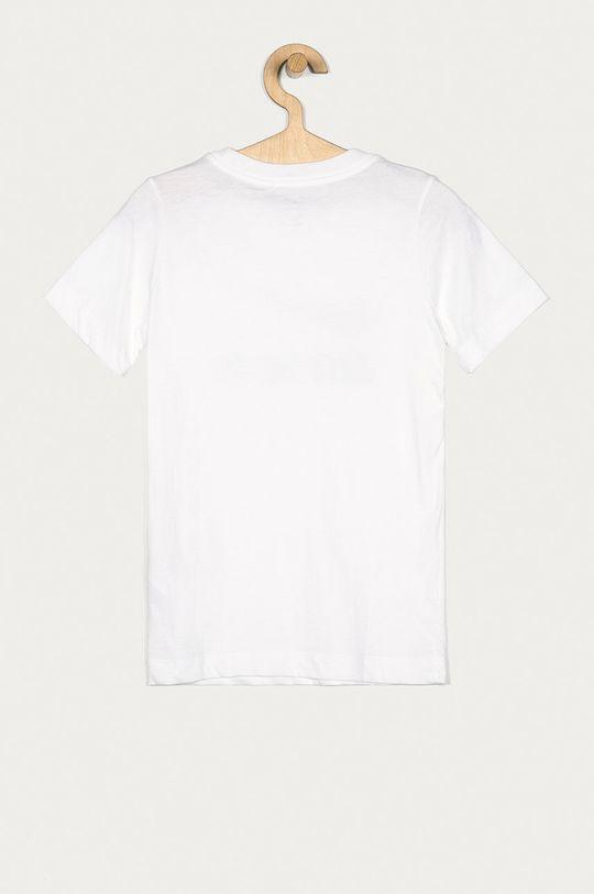 Nike Kids - Дитяча футболка 122-170 cm білий