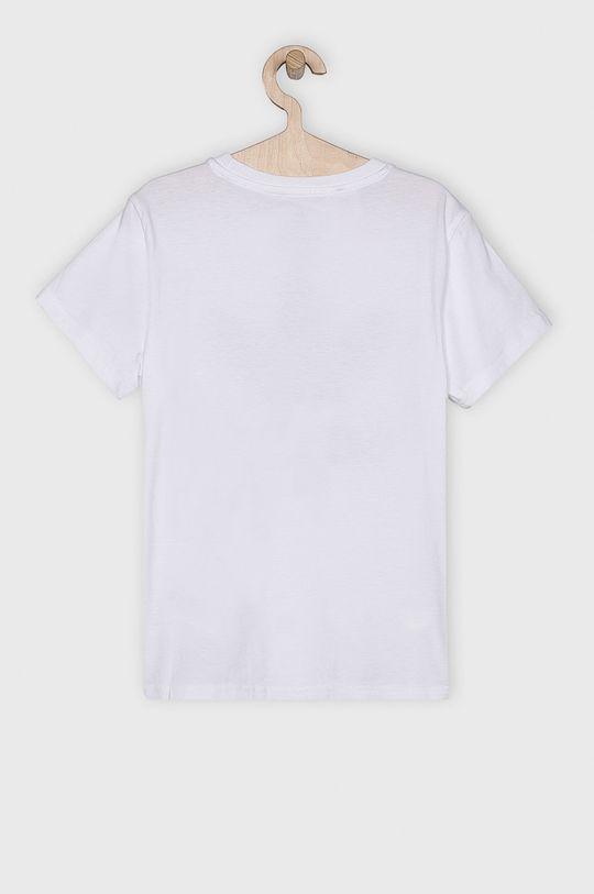 adidas Originals - Дитяча футболка 128-164 cm білий