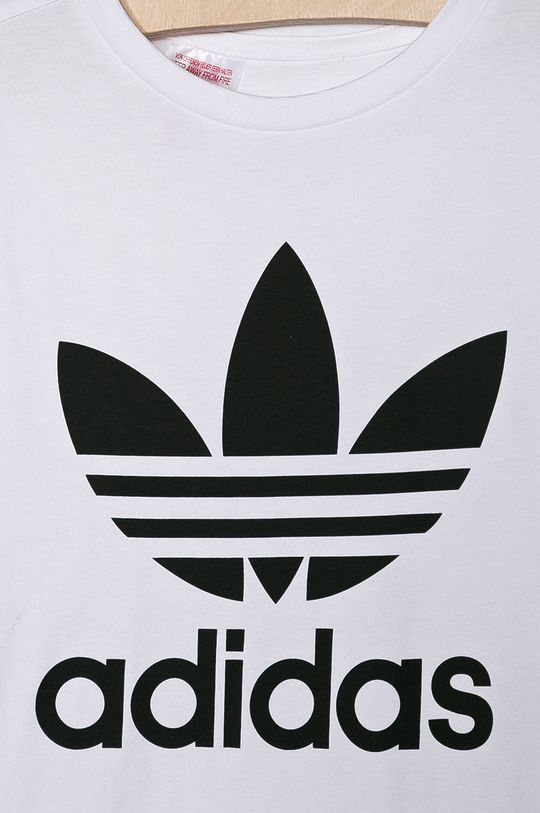 adidas Originals - Дитяча футболка 128-164 cm  100% Бавовна