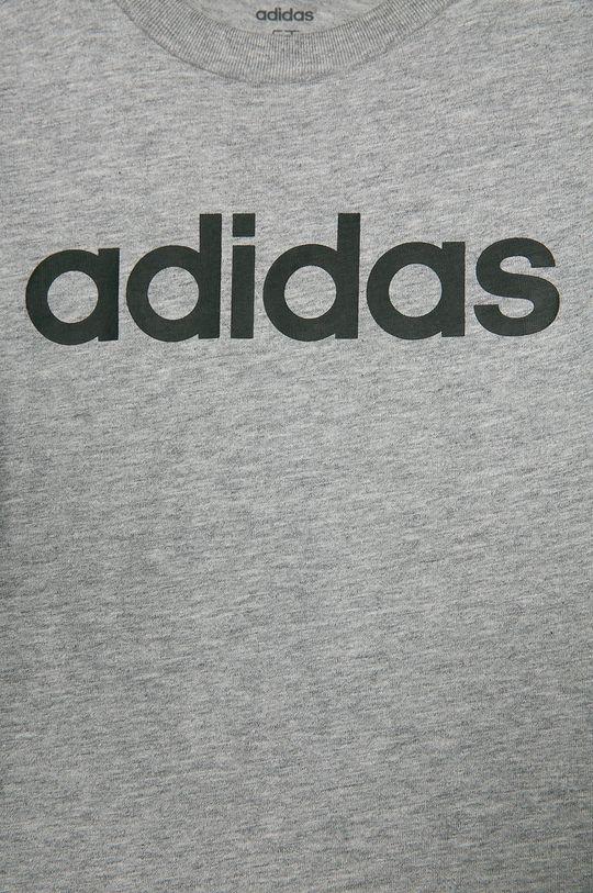 adidas - T-shirt dziecięcy 110-176 cm Materiał zasadniczy: 100 % Bawełna