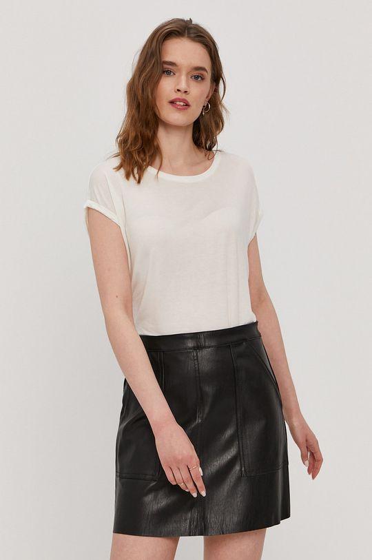 bílá Vero Moda - Tričko Dámský