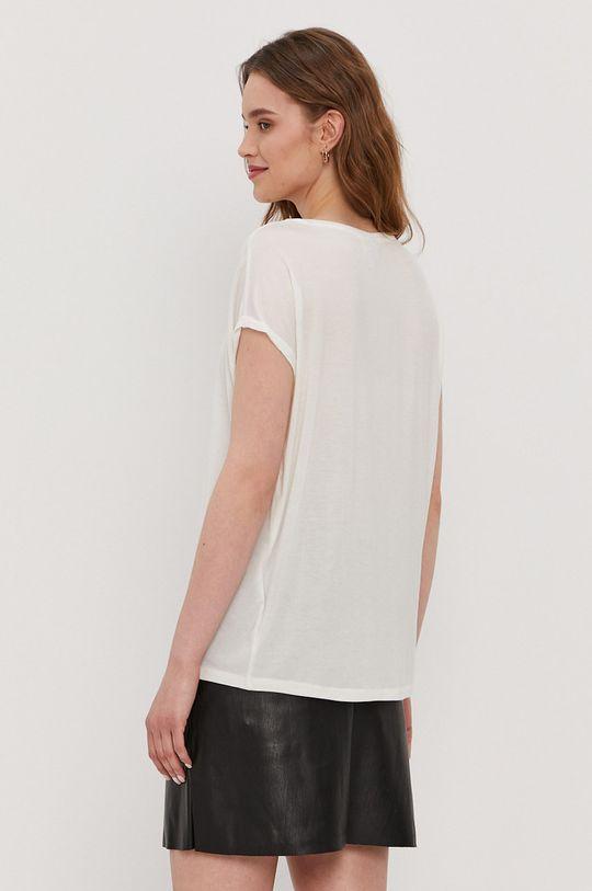 Vero Moda - Tričko  5% Elastan, 95% Lyocell TENCEL