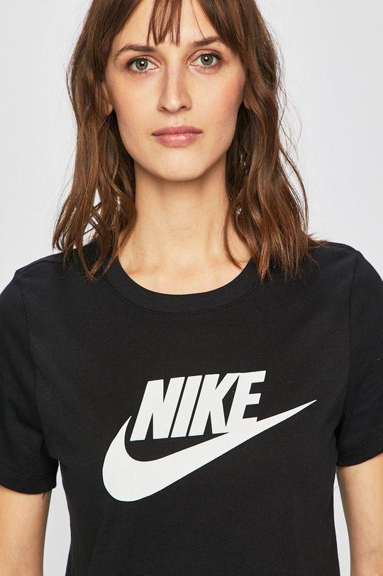 černá Nike Sportswear - Top