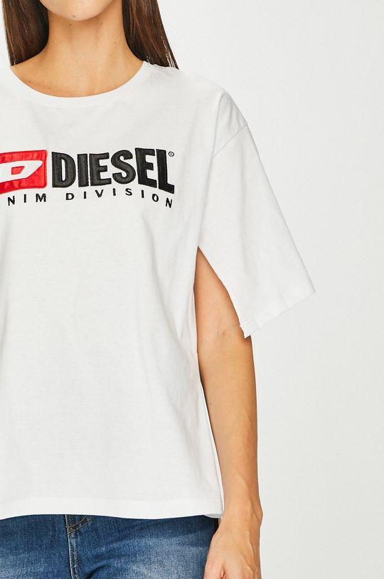 bílá Diesel - Top