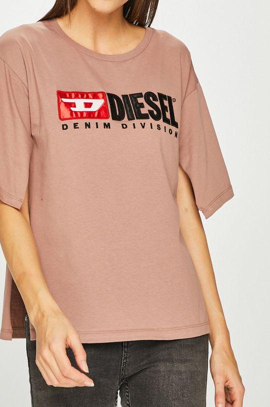béžová Diesel - Top
