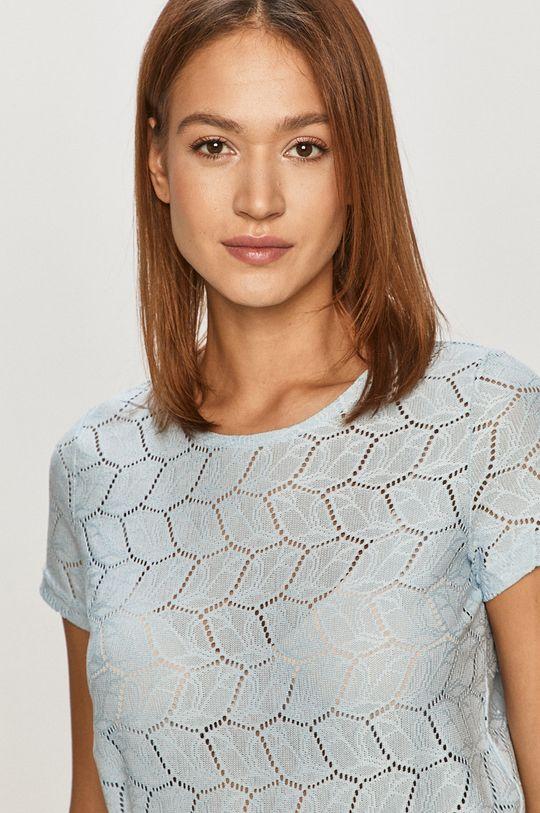 fialová Jacqueline de Yong - Tričko