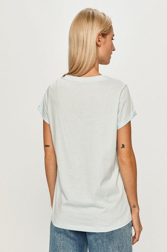 Tommy Hilfiger - T-shirt/polo UW0UW01618 100 % Bawełna