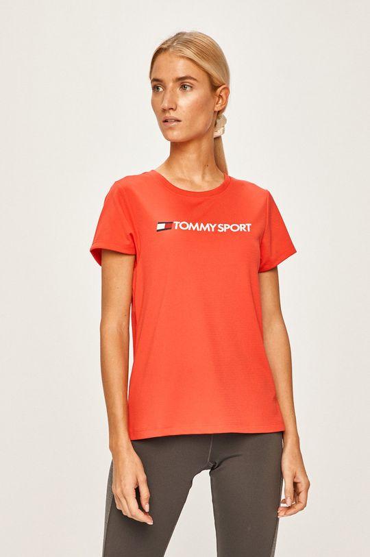 piersic Tommy Sport - Top sport De femei