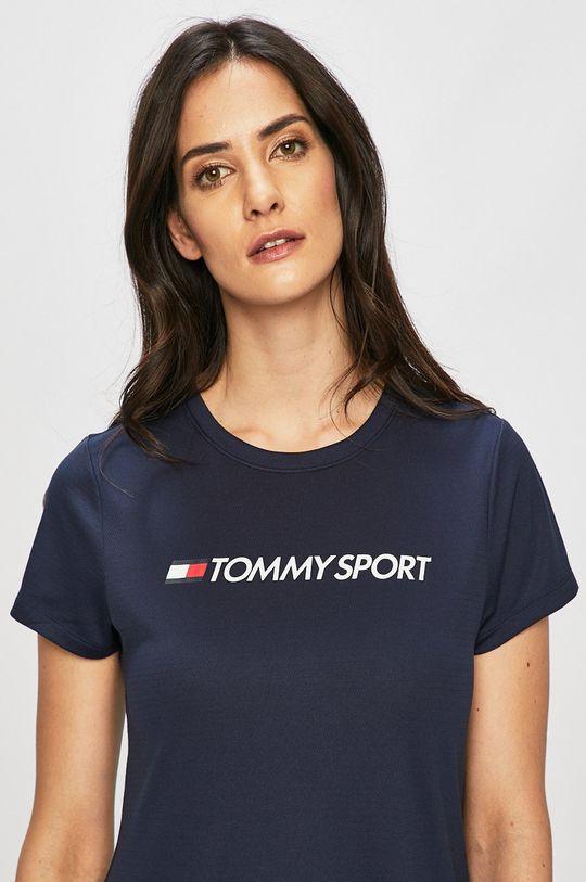 bleumarin Tommy Sport - Top sport