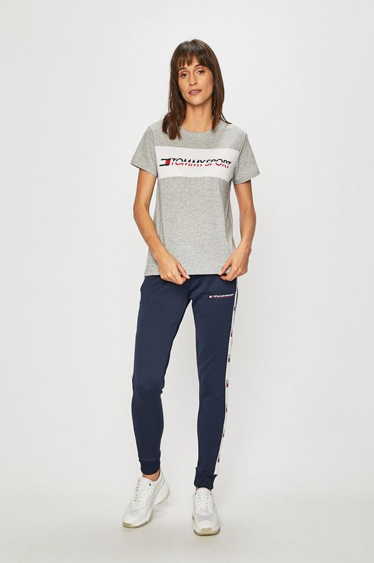 Tommy Sport - Top gri