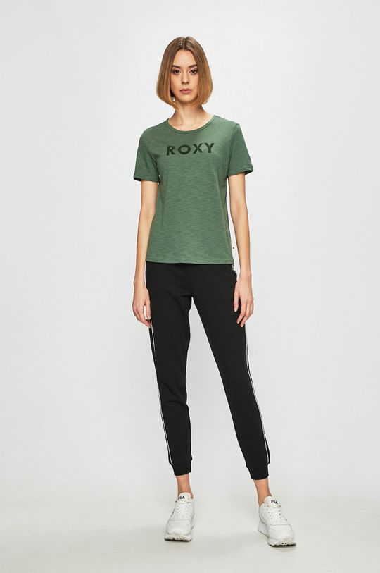 Roxy - Top zelená