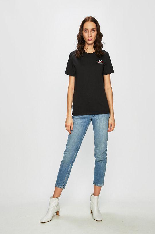 Calvin Klein Jeans - Top  Hlavní materiál: 100% Bavlna
