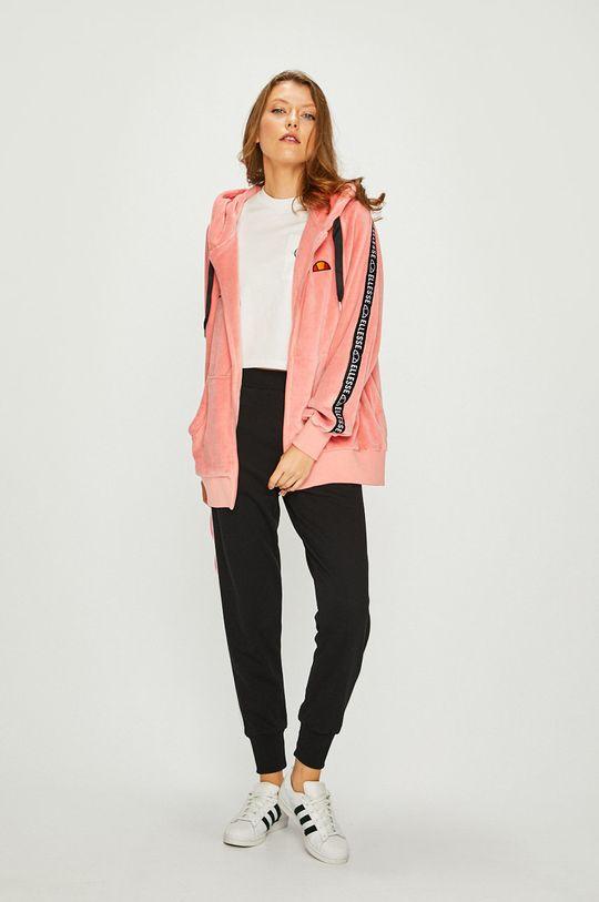Calvin Klein Jeans - Top bílá
