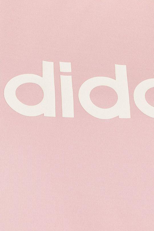 rózsaszín adidas Performance - Top
