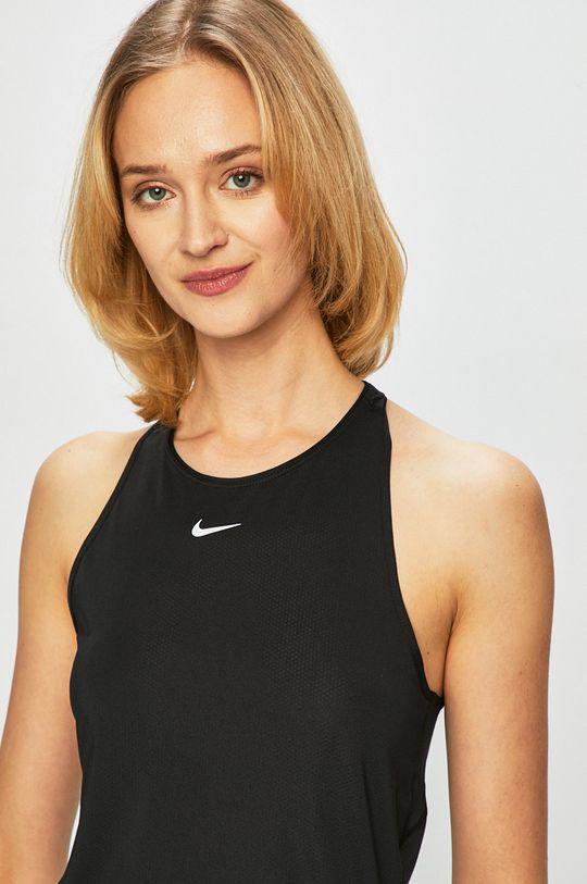 černá Nike - Top