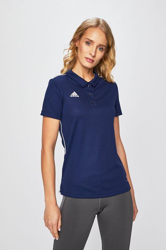 kék adidas Performance - Sport top Női
