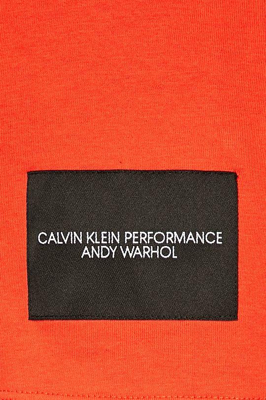 Calvin Klein Performance - Felső Andy Warhol Női