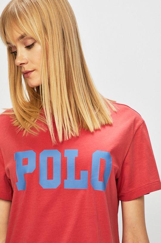 červená Polo Ralph Lauren - Top