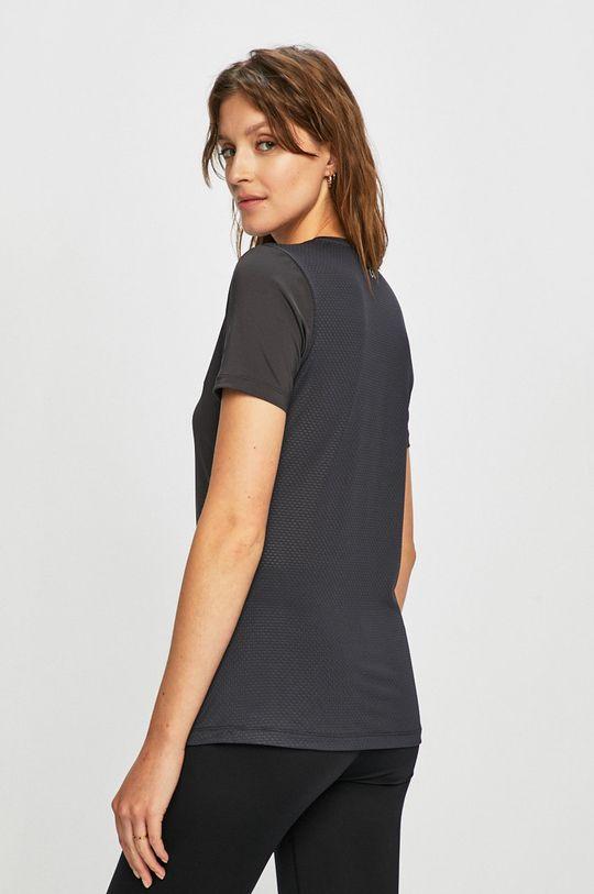 Calvin Klein - Tričko  Materiál č. 1: 16% Elastan, 84% Polyester Materiál č. 2: 10% Elastan, 90% Polyester