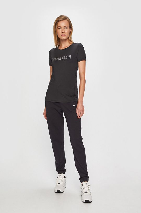 Calvin Klein - Tričko čierna