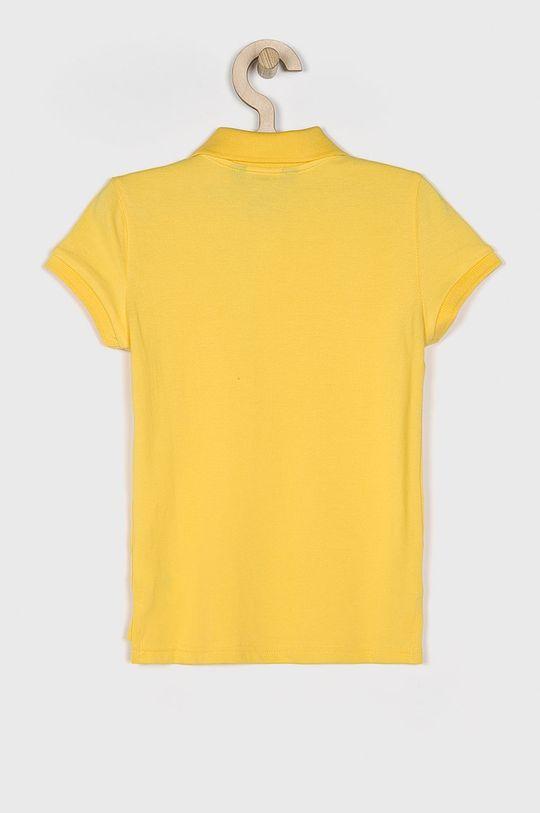 Polo Ralph Lauren - Felső 128-176 cm sárga