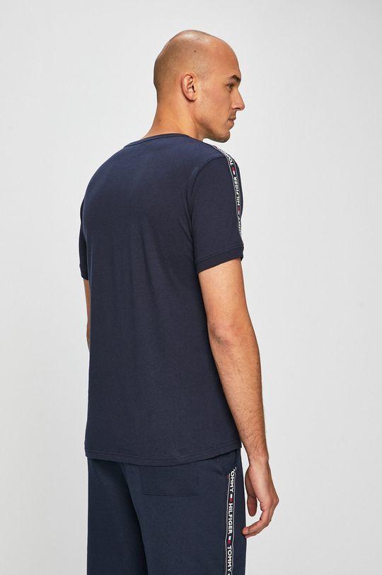 Tommy Hilfiger - Pánske tričko <p>100% Bavlna</p>