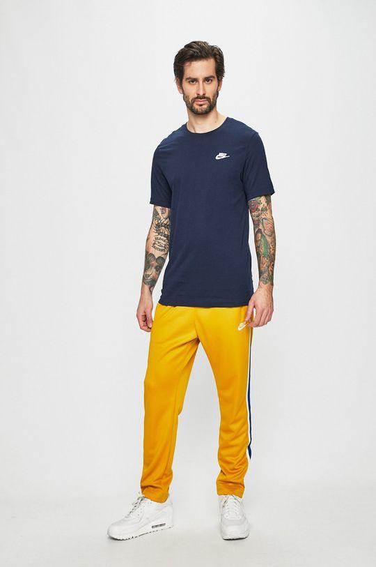 Nike Sportswear - Tričko námořnická modř