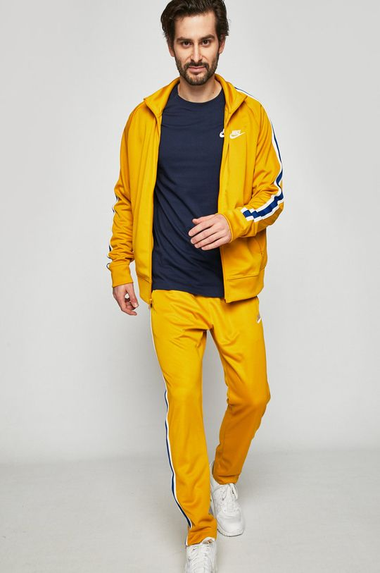 námořnická modř Nike Sportswear - Tričko