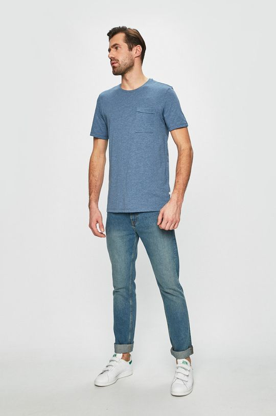 Casual Friday - Tricou albastru