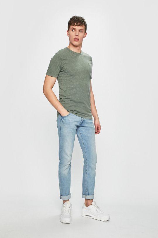 Premium by Jack&Jones - Tričko zelená