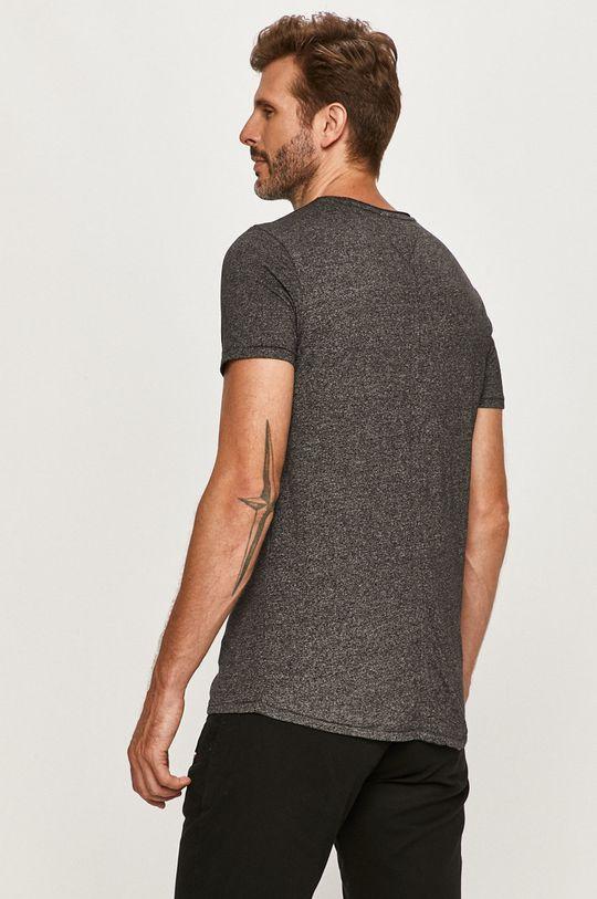 Tommy Jeans - Tričko  50% Bavlna, 50% Polyester