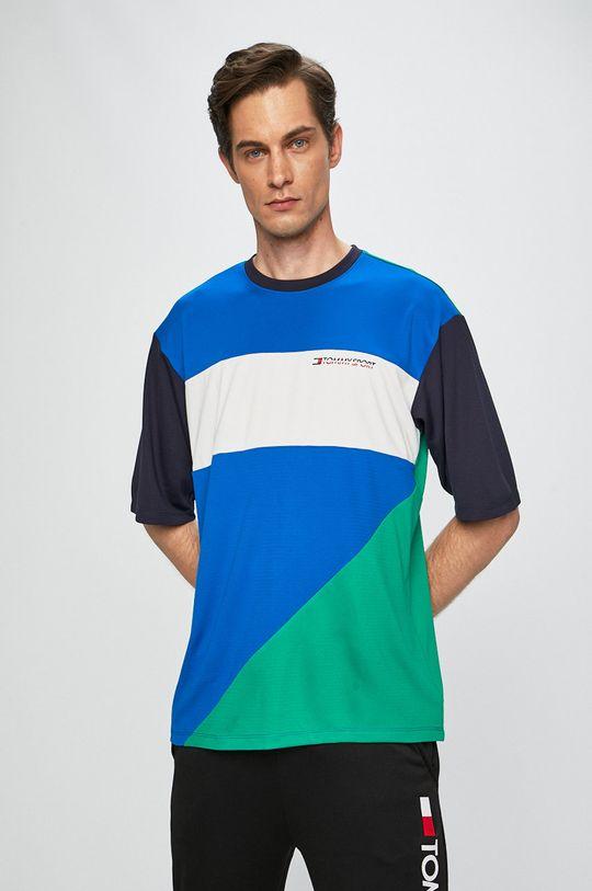 albastru Tommy Sport - Tricou De bărbați
