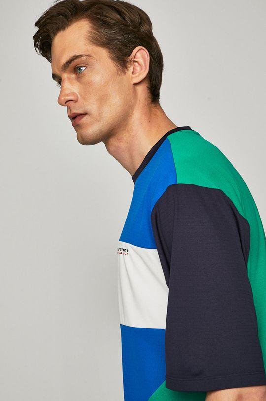 albastru Tommy Sport - Tricou