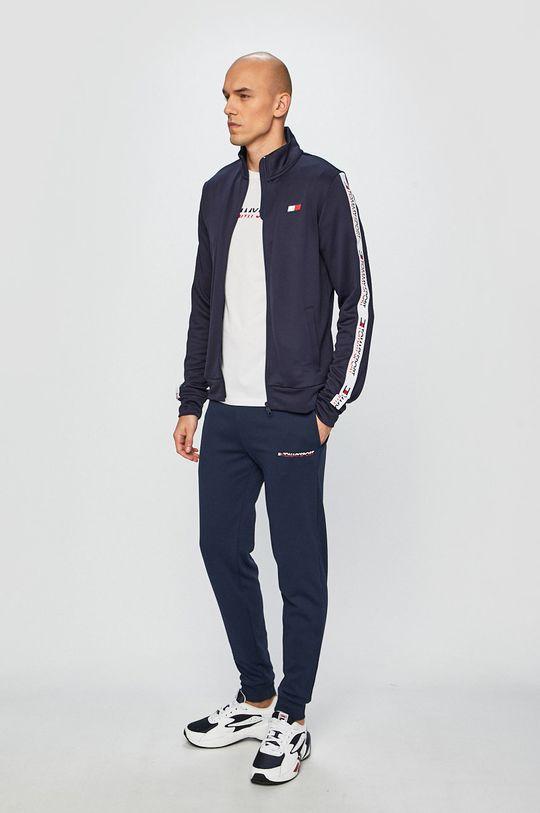 Tommy Sport - Pánske tričko biela