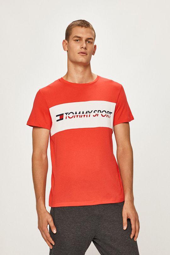 roz murdar Tommy Sport - Tricou De bărbați