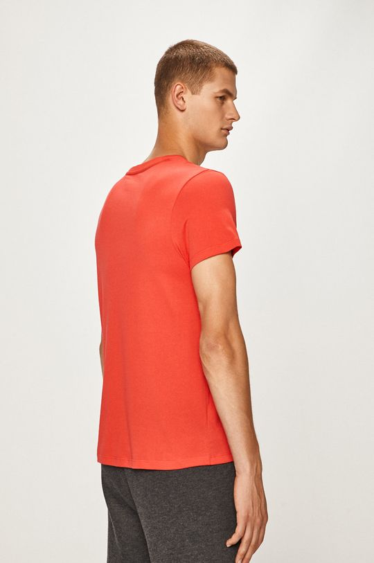 Tommy Sport - Tricou 61% Bumbac, 39% Poliester