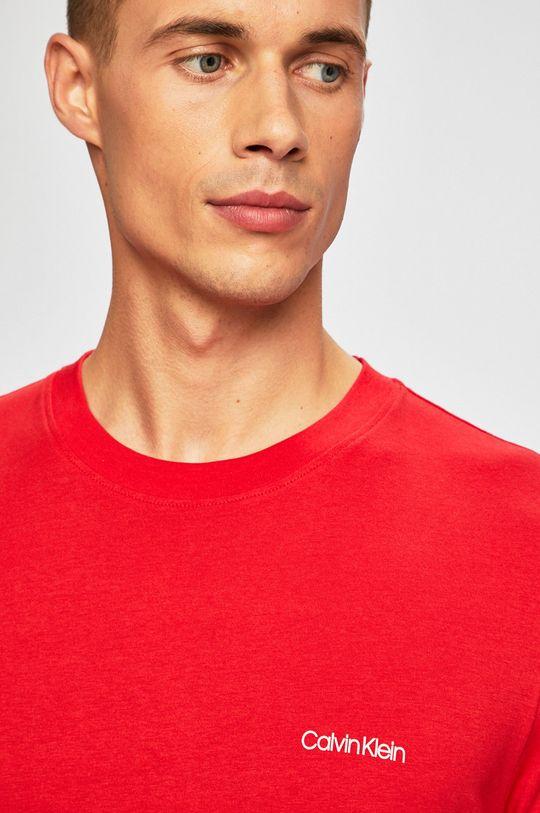 Calvin Klein - T-shirt Męski