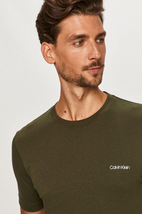 Calvin Klein - Tričko Pánský