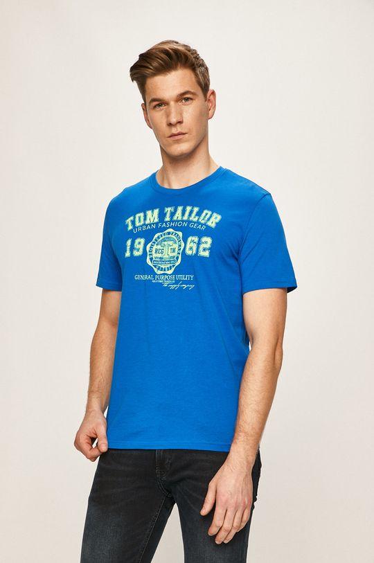 morski Tom Tailor Denim - T-shirt
