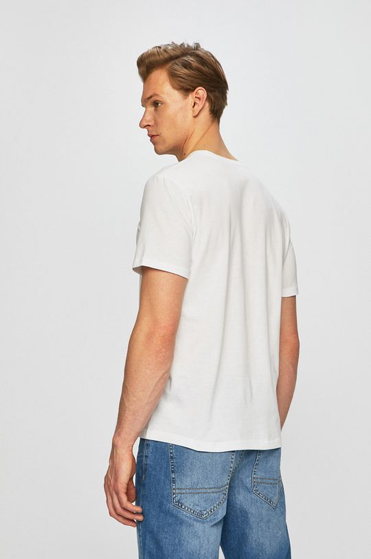 Tom Tailor Denim - Tričko (2-Pack) 100% Bavlna