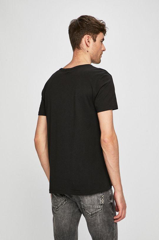Calvin Klein Jeans - Tričko 50% Bavlna, 50% Modal