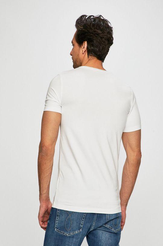 Calvin Klein Jeans - Tričko  Hlavní materiál: 93% Bavlna, 7% Elastan