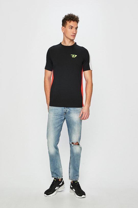 Diesel - Tričko černá