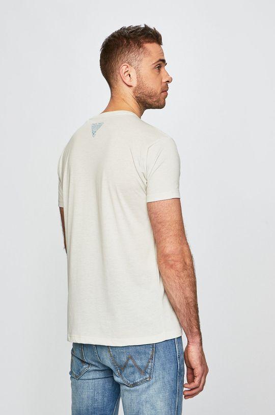 Pepe Jeans - Tričko Hlavní materiál: 35% Bavlna, 65% Polyester