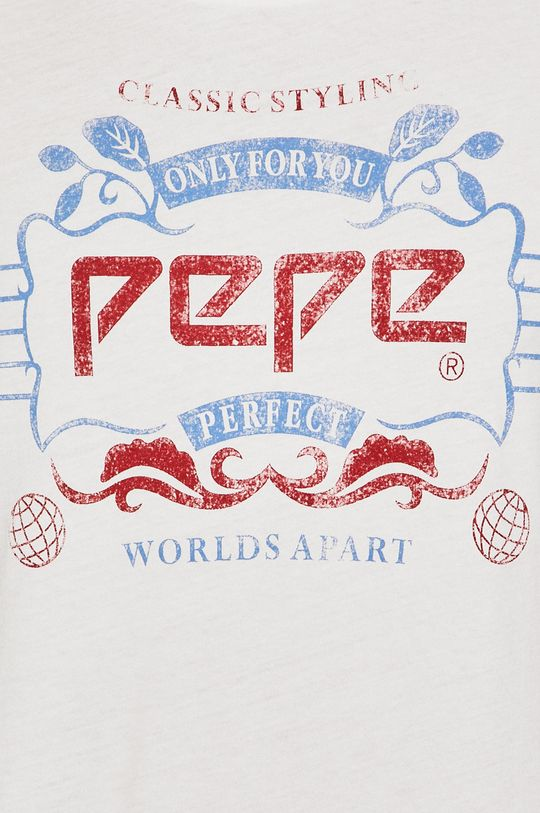 Pepe Jeans - Tričko Pánský