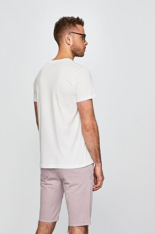 Pepe Jeans - Tričko Hlavní materiál: 100% Bavlna