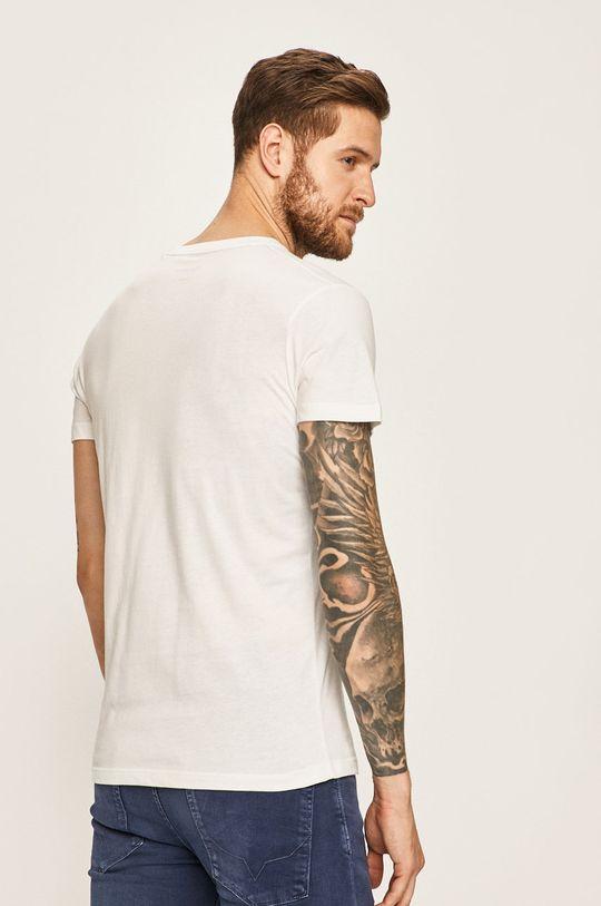 Pepe Jeans - Pánske tričko  100% Bavlna