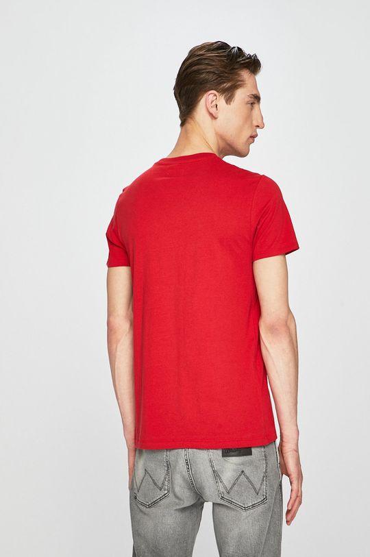 Wrangler - T-shirt 100 % Bawełna,