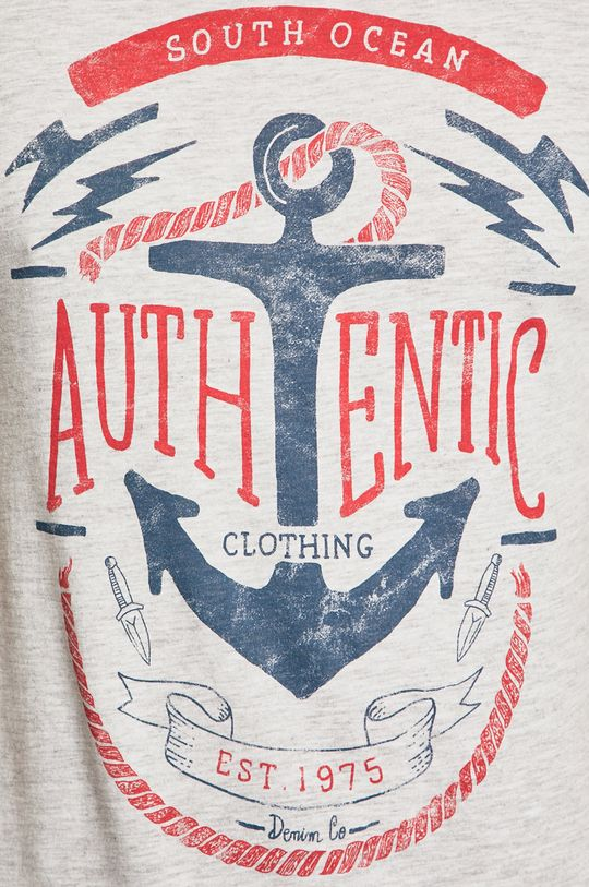 Produkt by Jack & Jones - Pánske tričko Pánsky