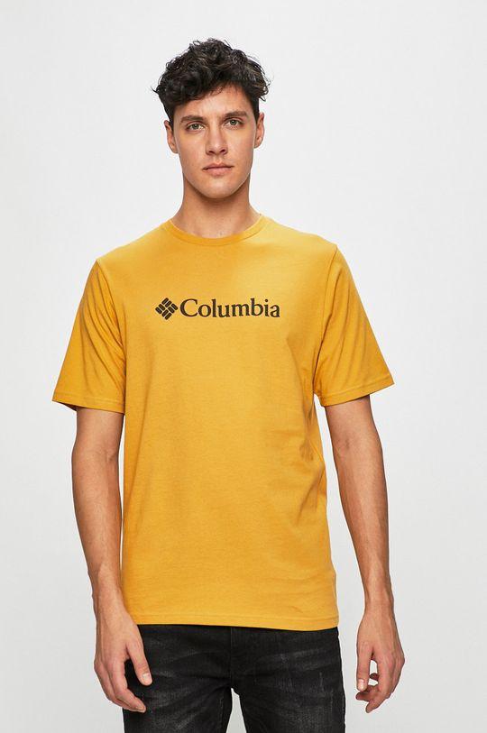 mustar Columbia - Tricou De bărbați